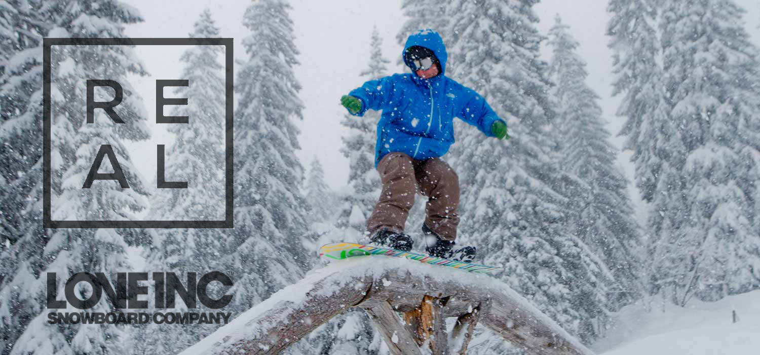 Snowparking - Snowboard Freestyle Camp in Morzine - More Mountain