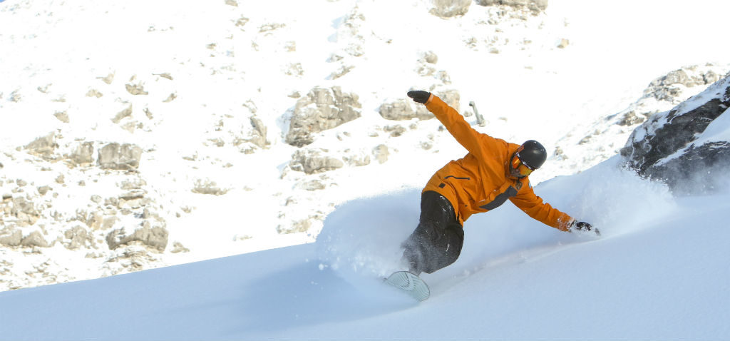 Ski and Snowboard Lessons in France