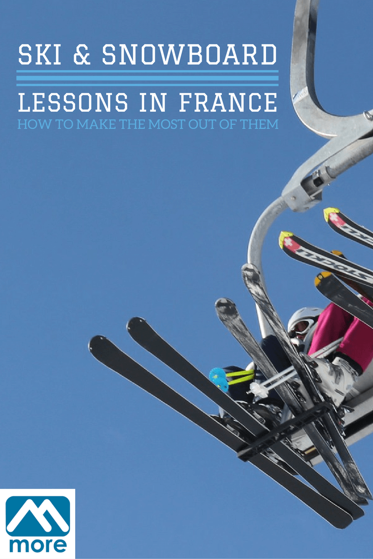 Ski and Snowboard Lessons in France: Get the Most Out of Going ...