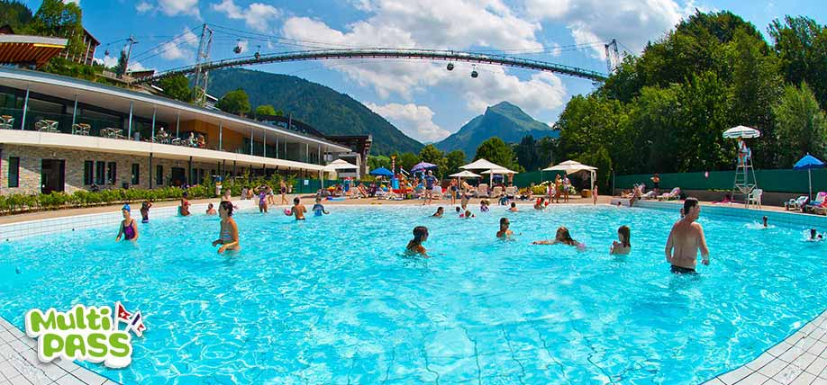 Summer Multi Pass in Morzine