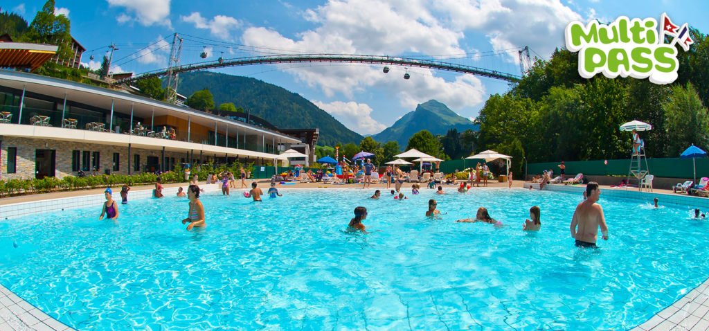 Summer Activity Holidays with Multi Pass in Morzine – More Mountain