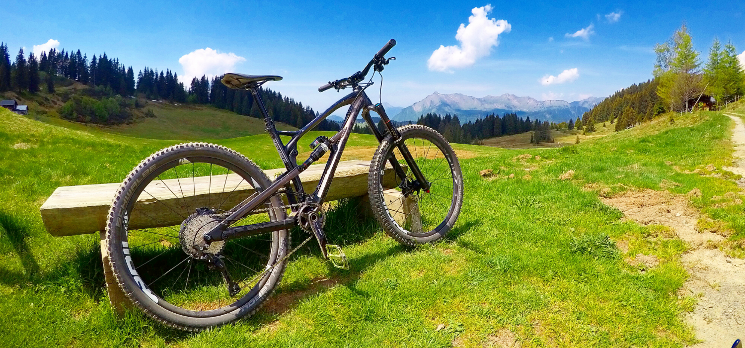 Hike Bike Morzine