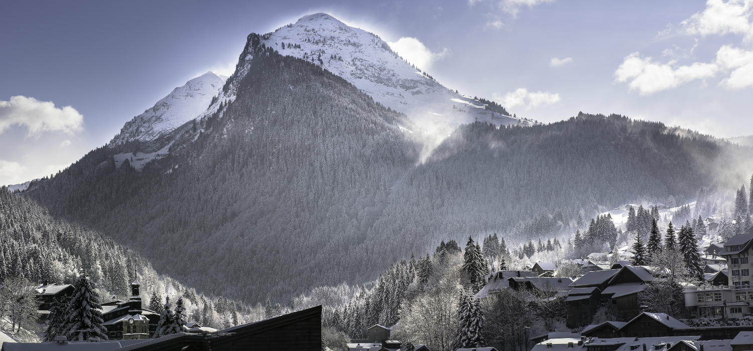 A to Z of Morzine