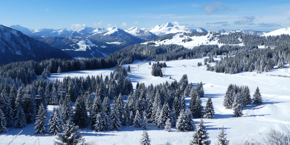 15 Reasons Why Morzine is Best for Beginners