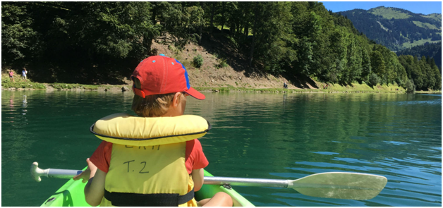 Summer Staycation vs. Alpine Adventure: What to Choose for Your Family Holiday